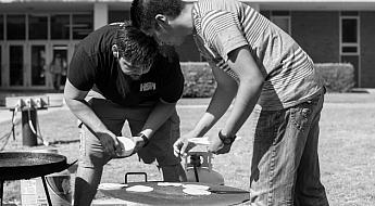black-and-white-filters-hispanic-student-association