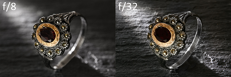 Tips for Depth of Field Control in Macro Photography  Tips for Depth ...