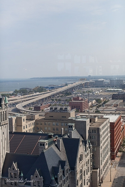 Memorable Jaunts Urban Photography Article for Digital Photography School Downtown Milwaukee Photo