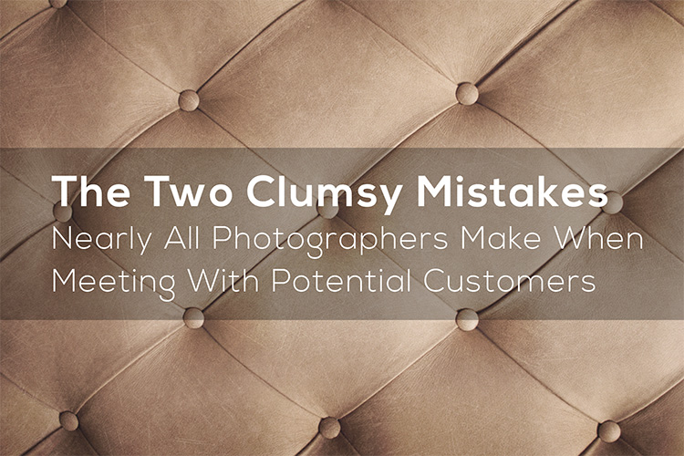 Two Clumsy Mistakes Banner