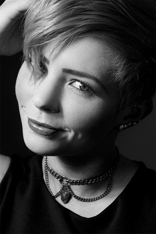 portrait tips branco preto expressions retratos digital lighting dicas emphasized fotografia