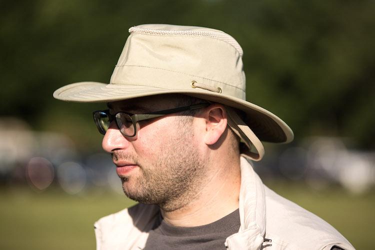 Tilley Hat