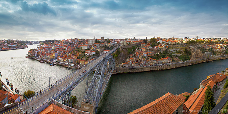 How to do Landscape Panoramic Photography
