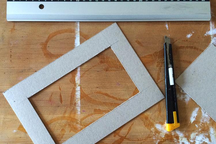 cut-out-cardboard-frame