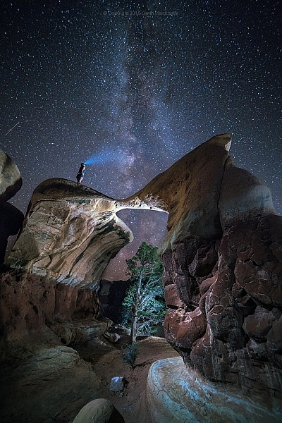 Sony A7RII Review - Astrophotography, Gavin Hardcastle