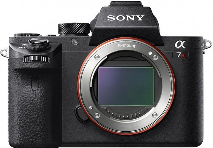Sony A7RII Review by Gavin Hardcastle