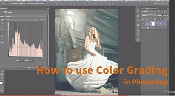 How to use Color Grading