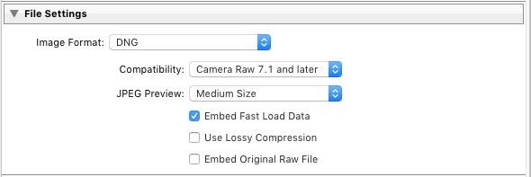 How to export photos from Lightroom