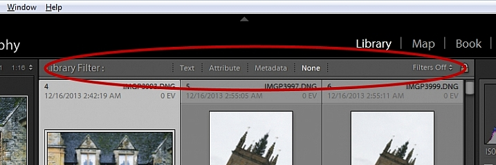 Lightroom interface quiz - image for question 6