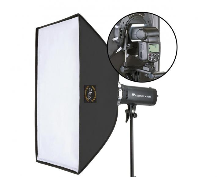 Gear Review – Glow QuadraPro Portable Softbox