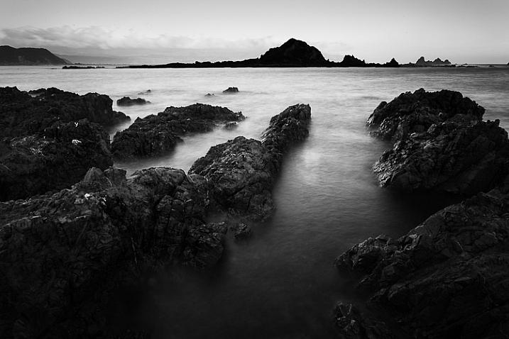 landscape rocks digital beginner guide photographer doing textures emphasizes sea beginners