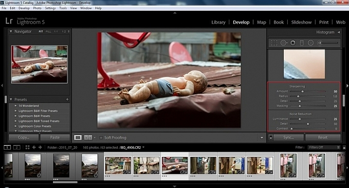 2015.09.25 Street Editing Tips Lightroom 017 verify sync