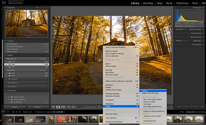 export-images-lightroom