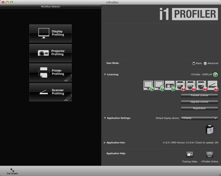 Calibrating your screen 02