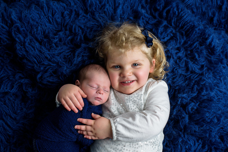 Newborn sibling ct heather kelly photography 004
