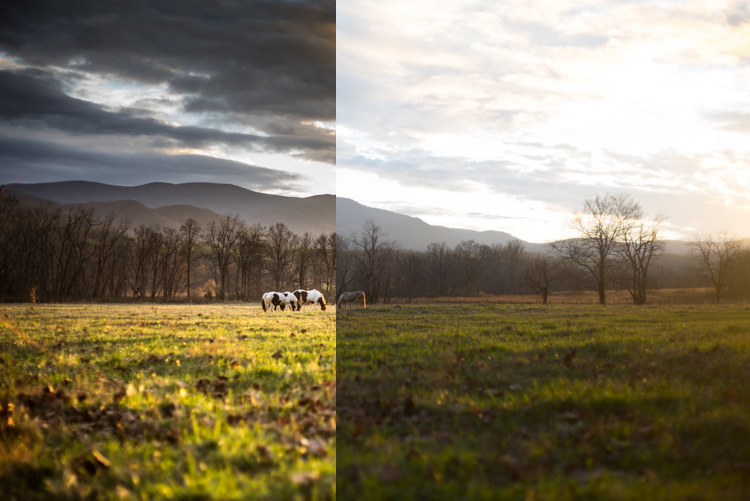 Lightroom Quick Post Processing Tips For Landscape Photography
