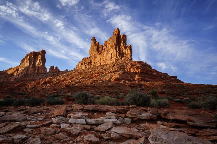 10 tips for photographing wide angle landscapes for Landscape pictures