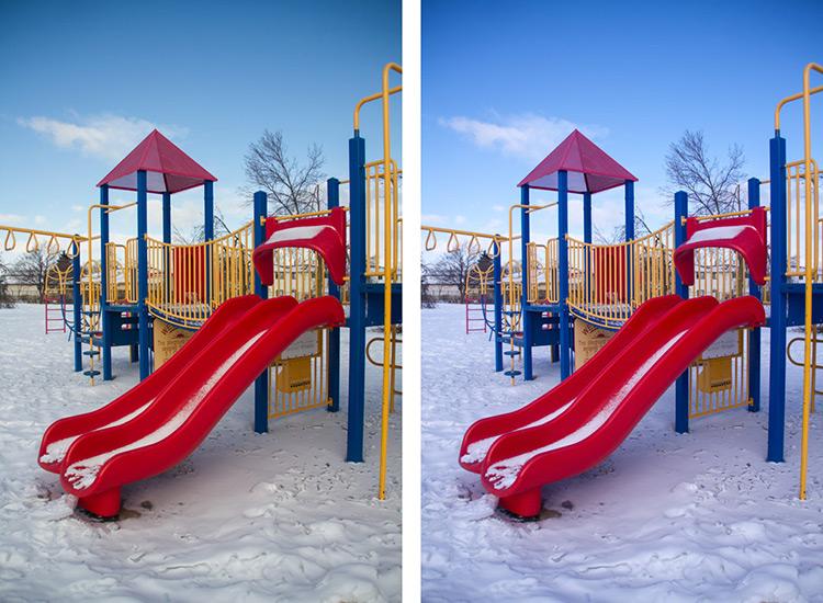 Original Image Color Efex Pro: Wgite Neutralizer Preset Filter applied