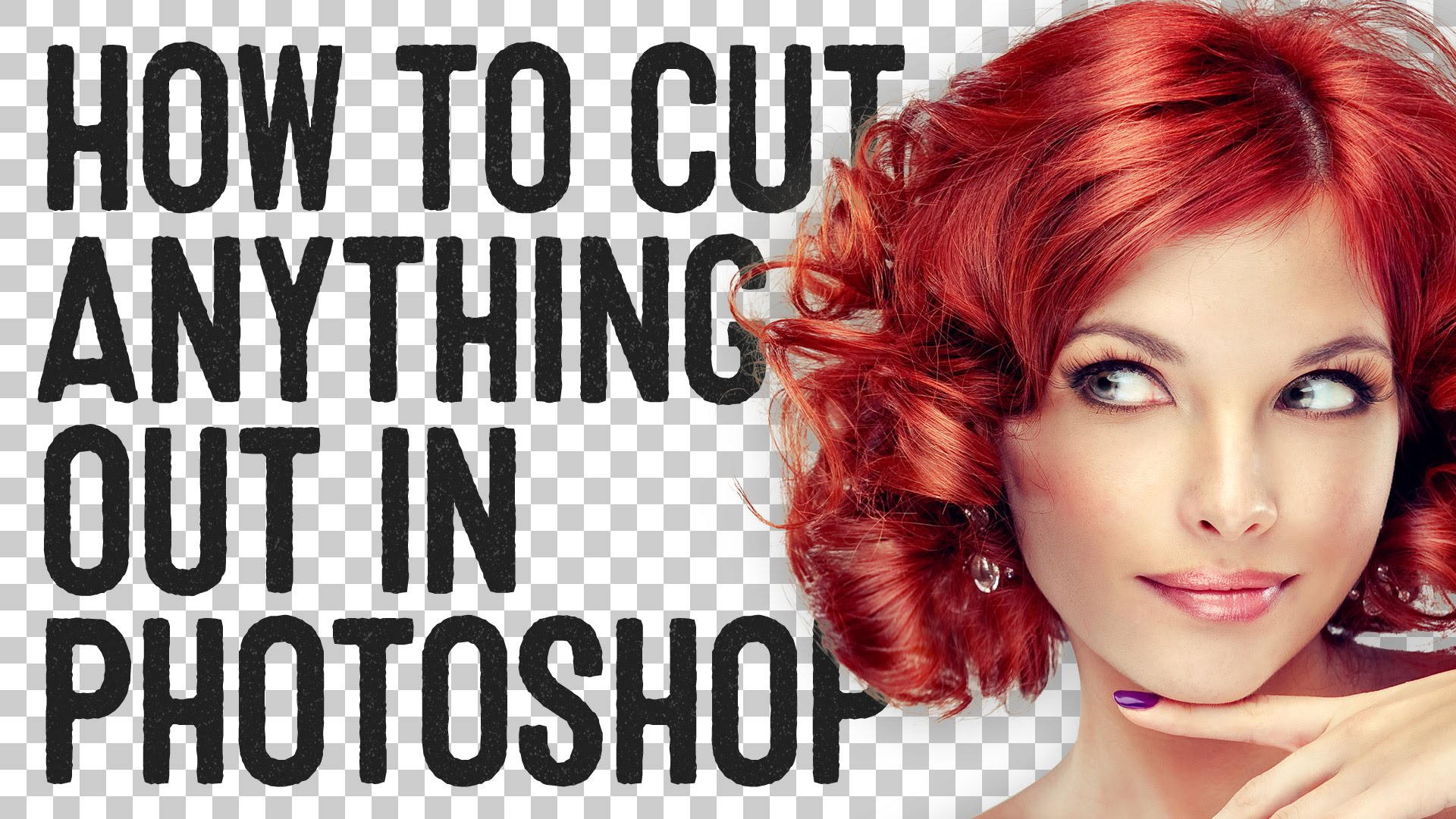 How to cut out the subject from the background in photoshop baditri Images