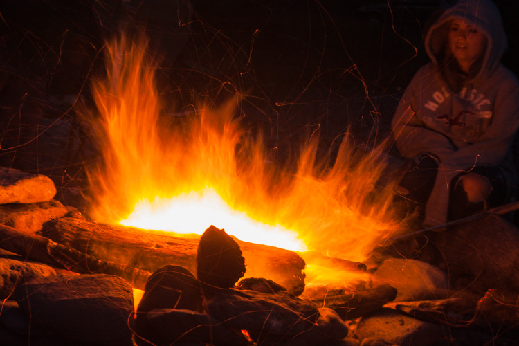 Long Exposure Fire Photography 5 Tips For Beginners