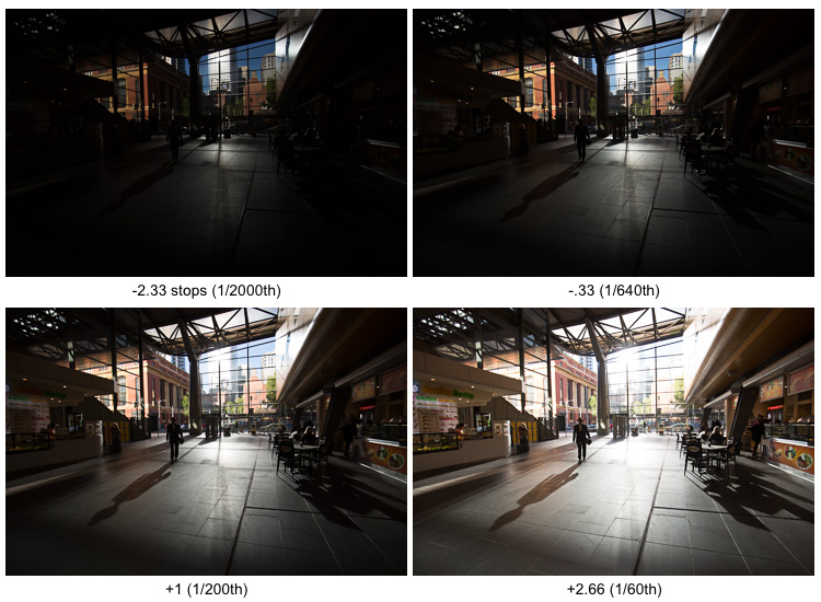 how to create hdr in lightroom