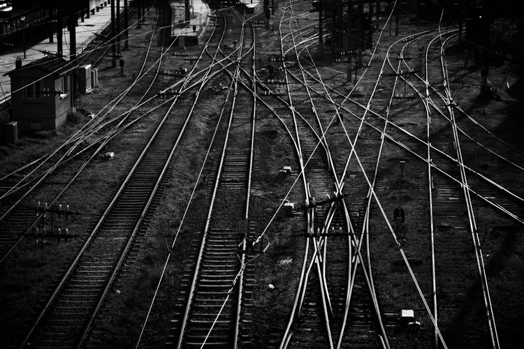 Istanbul railway station