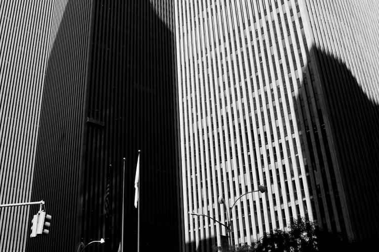 Midtown, NYC