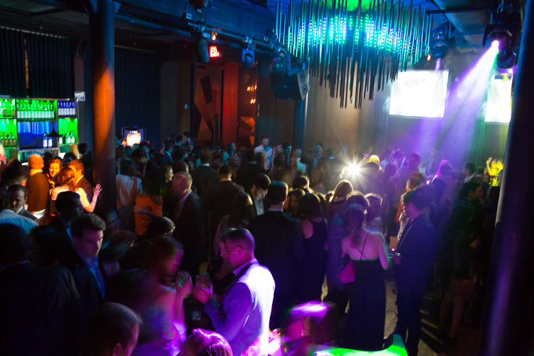 Club, NYC.