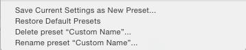 File naming in lightroom 12