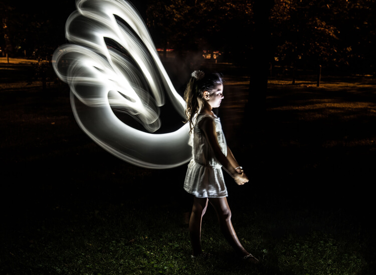 Light Painting Wedding Photography: Review: Light Painting Brushes