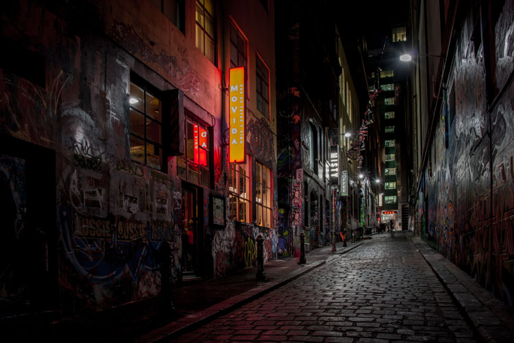 HDR by Leanne Cole