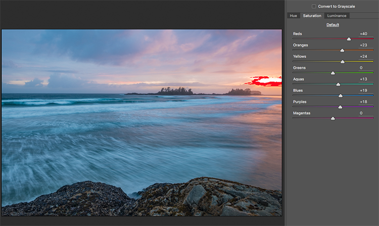 How to Use Adobe Camera Raw and Photoshop to Make Your Landscape Images Pop 4