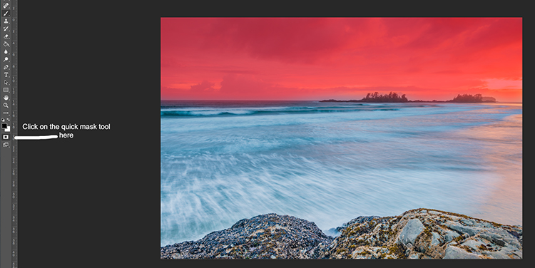 How to Use Adobe Camera Raw and Photoshop to Make Your Landscape Images Pop 8