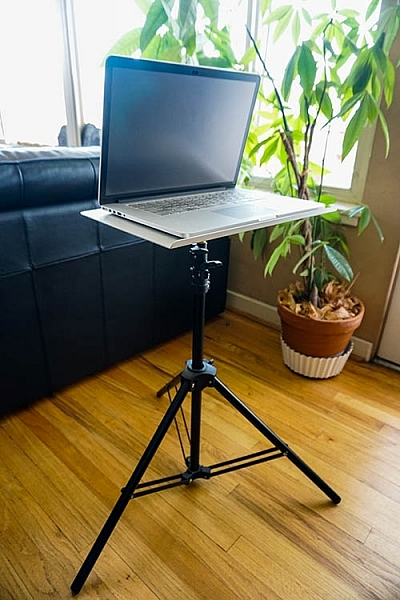 Tether Table Aero for tethered shooting