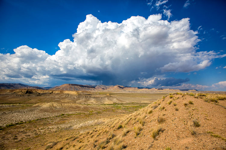 DesertStorm Landscape Photography Tips used by the Pros