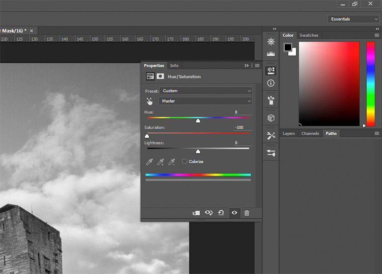 black-and-white-conversions-in-photoshop-huesaturation-method2
