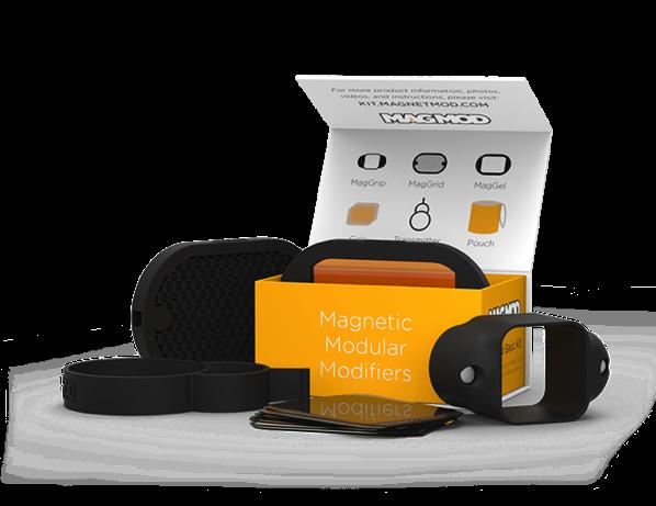 Value speedlight modifiers magmod 0