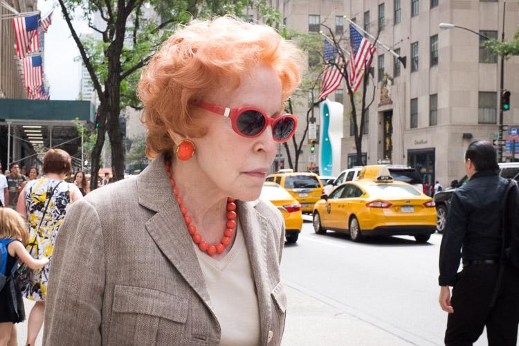 New York Photo Walk