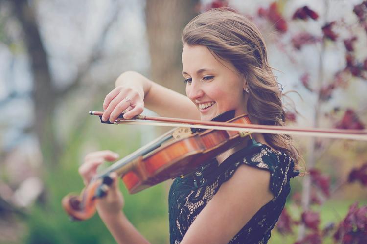 portraits of musicians