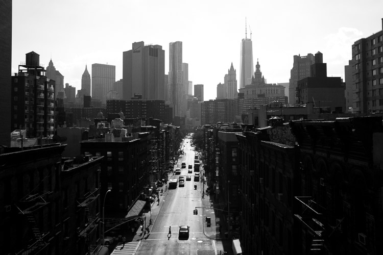 Photo Walk, New York City