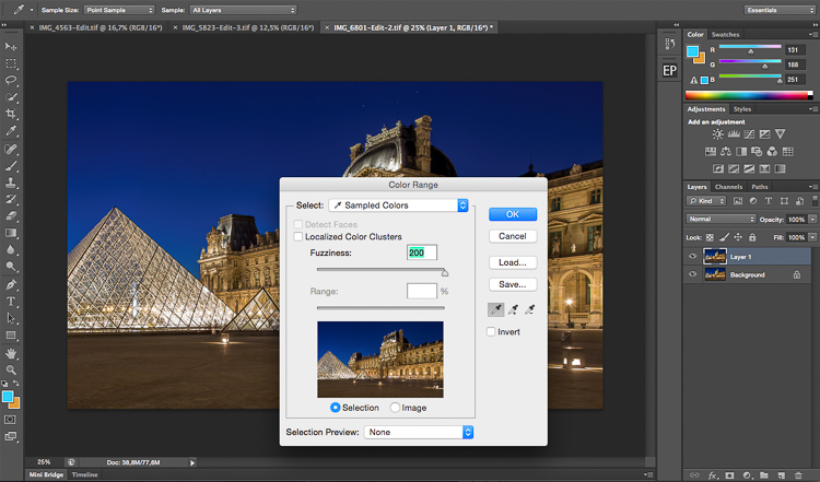 Select sky image12