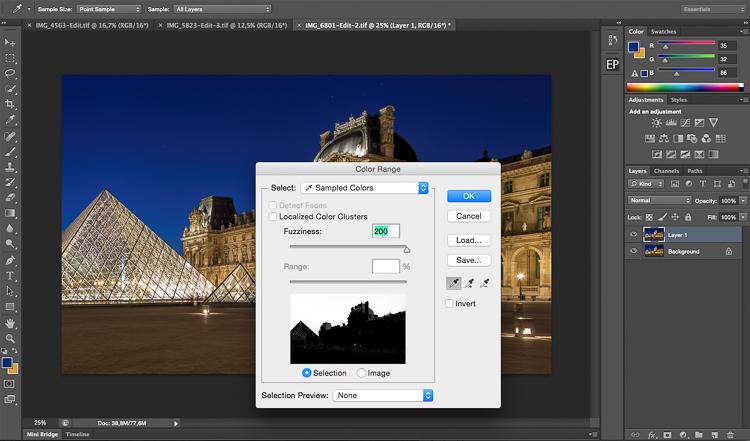 Select sky image13