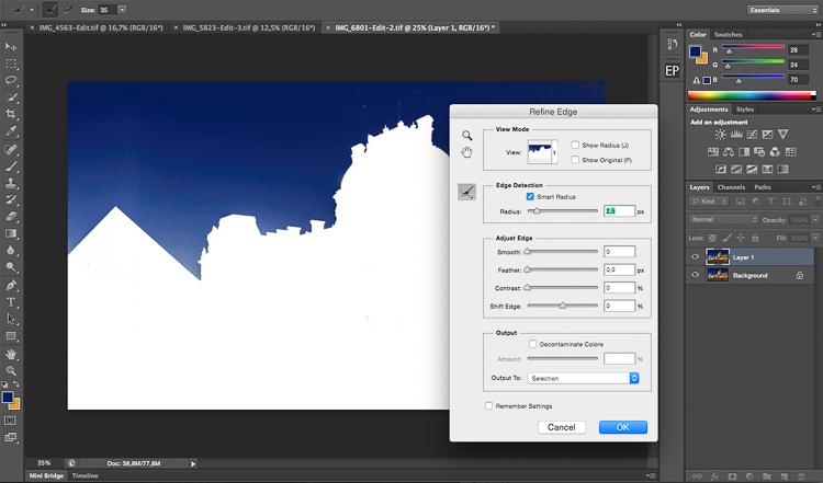 Select sky image14