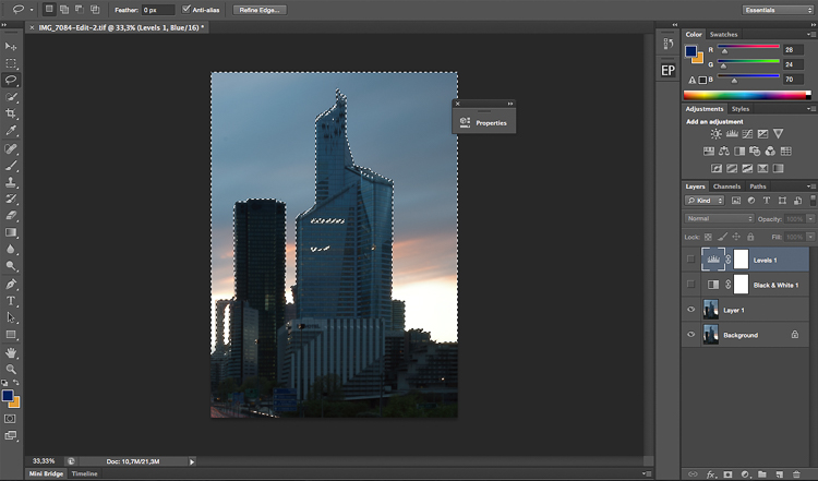 Select sky image22