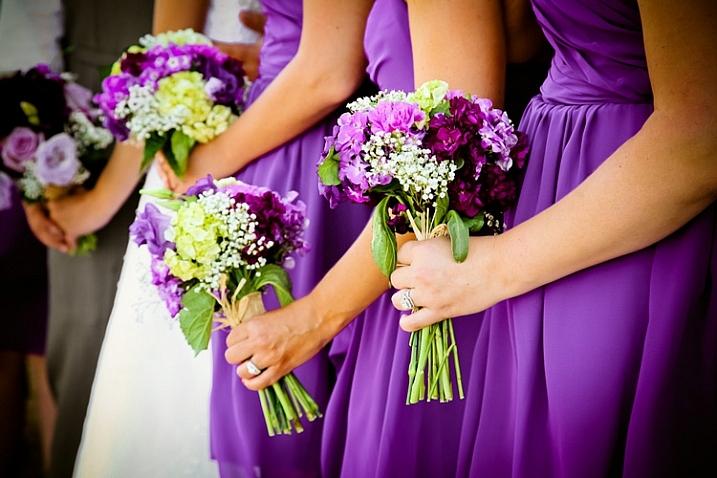 wedding-flower-bouquets-dresses