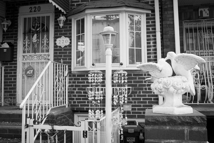 Brooklyn Home, NYC.