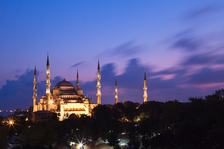 Tips for Creating a Killer Vacation Photo Book - Istanbul
