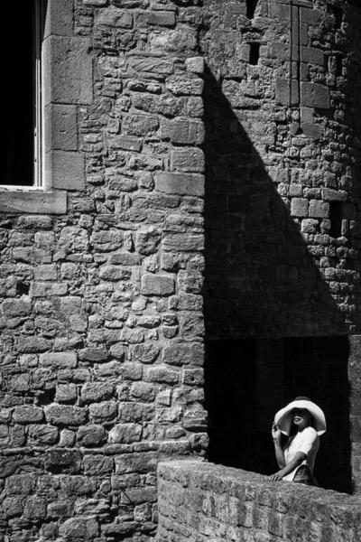 Look feel black white film Lightroom03