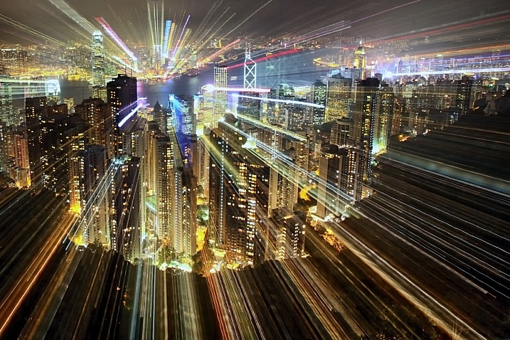 zoom burst too many buildings