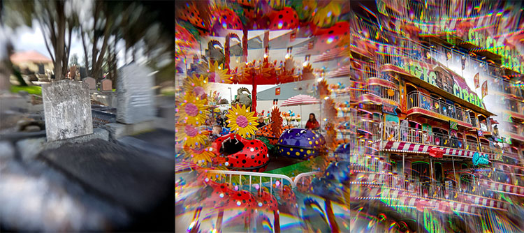 Android phone photography tips Lensbaby